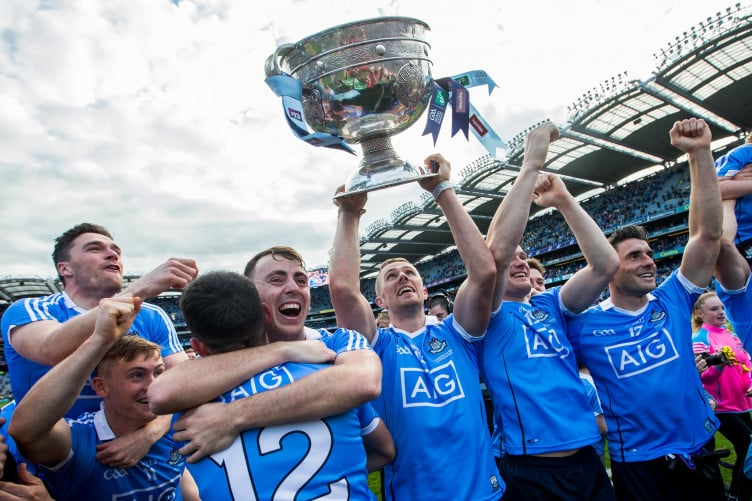 Dublin are sports history makers having won the All-Ireland finals five years in a row, another of the top interesting facts about Ireland.