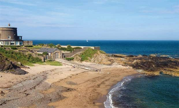 Portrane is one of 10 places where you should never swim in Ireland