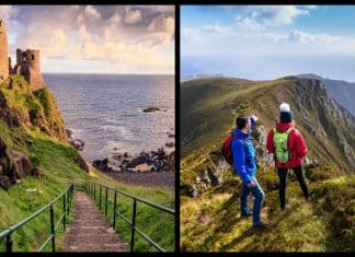 10 destinations that prove Ireland is the most beautiful place on Earth