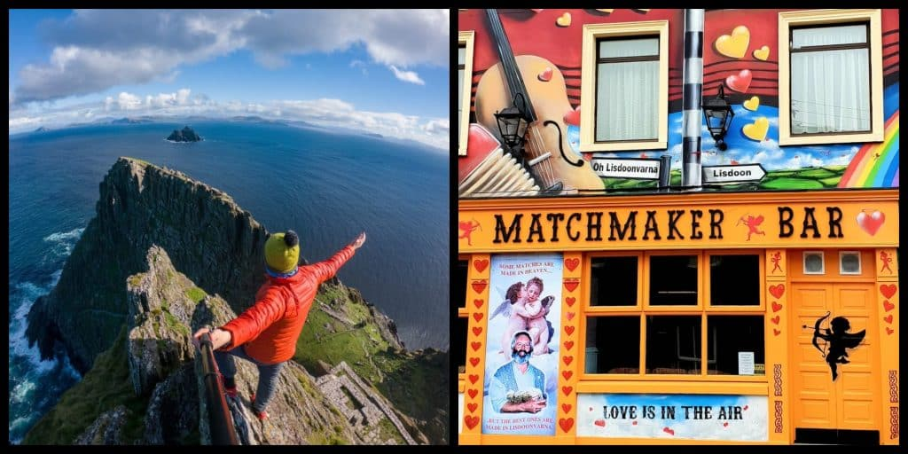 10 epic places in Ireland that could change your life