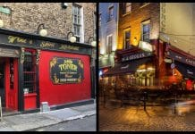 Here are 10 pubs in Dublin that locals swear by