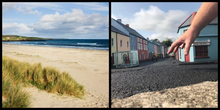 Here's a perfect itinerary for 24 hours in Clonakilty