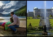 5 stunning day trips within an hour of Dublin