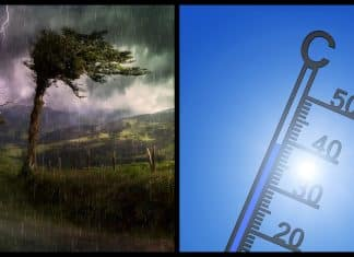 Here are 5 ways climate change will affect Ireland