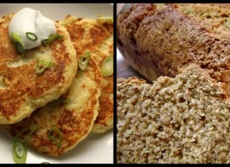 Here are 9 traditional Irish breads you need to taste