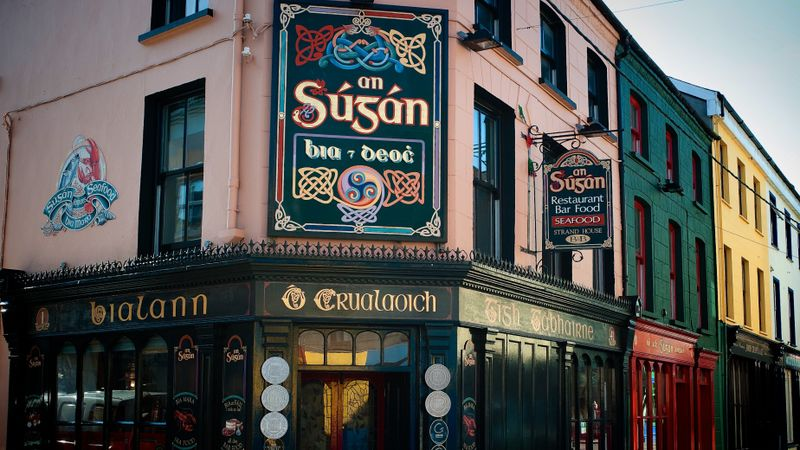 An Sugan is part of a perfect itinerary for 24 hours in Clonakilty