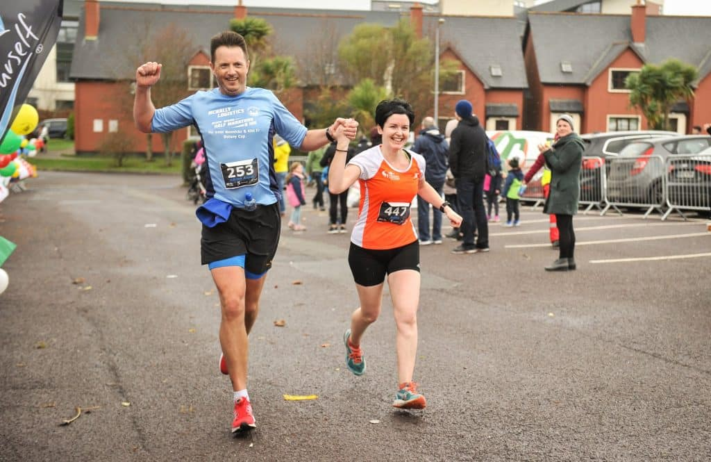 The Clonakilty Marathon takes place every December in Co. Cork