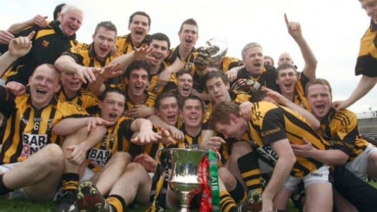 Crossmaglen Rangers is the Most Successful GAA Club Football Clubs Ever.