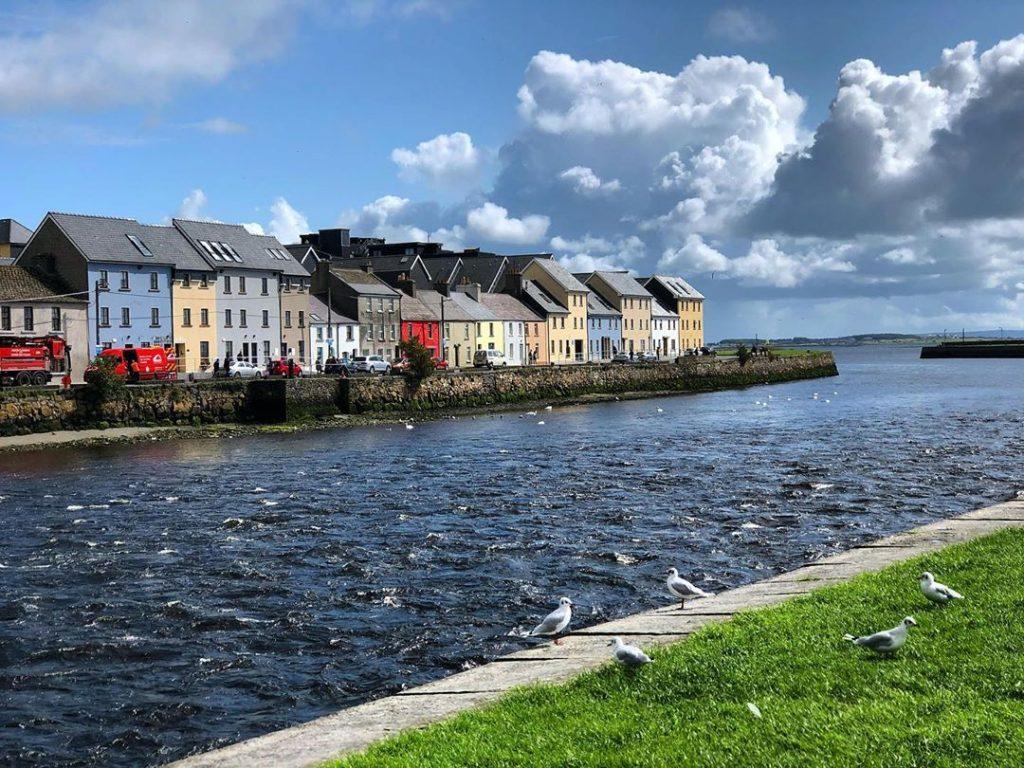 Galway should be part of your Wild Atlantic Way road trip in Ireland