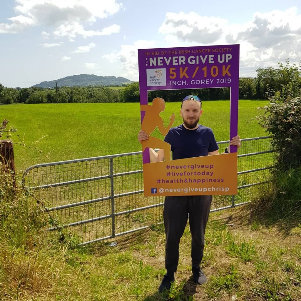 The Never Give Up run in Co. Wexford is one of the top 10 fun runs and marathons in Ireland