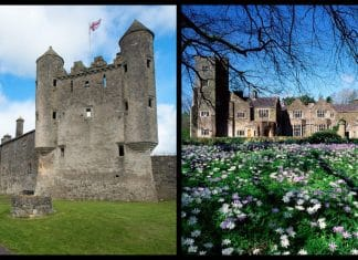 Here are the 5 best castles in County Fermanagh
