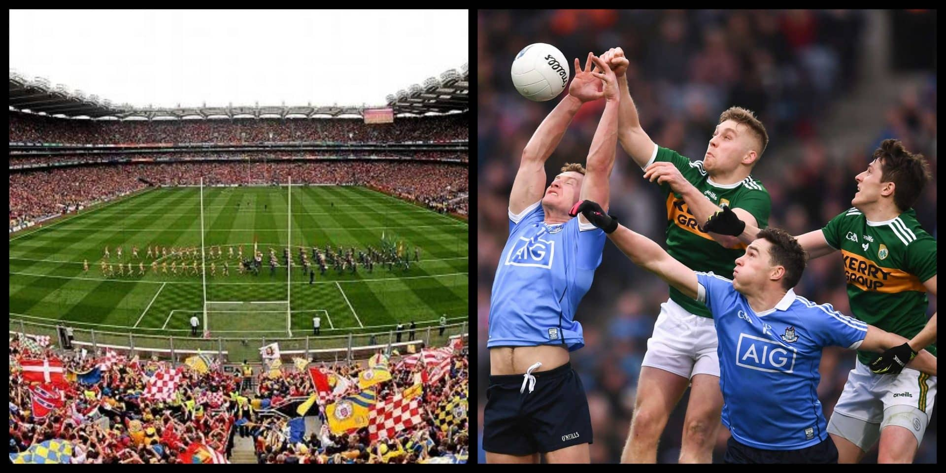 The All-Ireland Football Final: Preview, Live Stream, TV