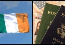 Here are the top non-European countries seeking visas to Ireland