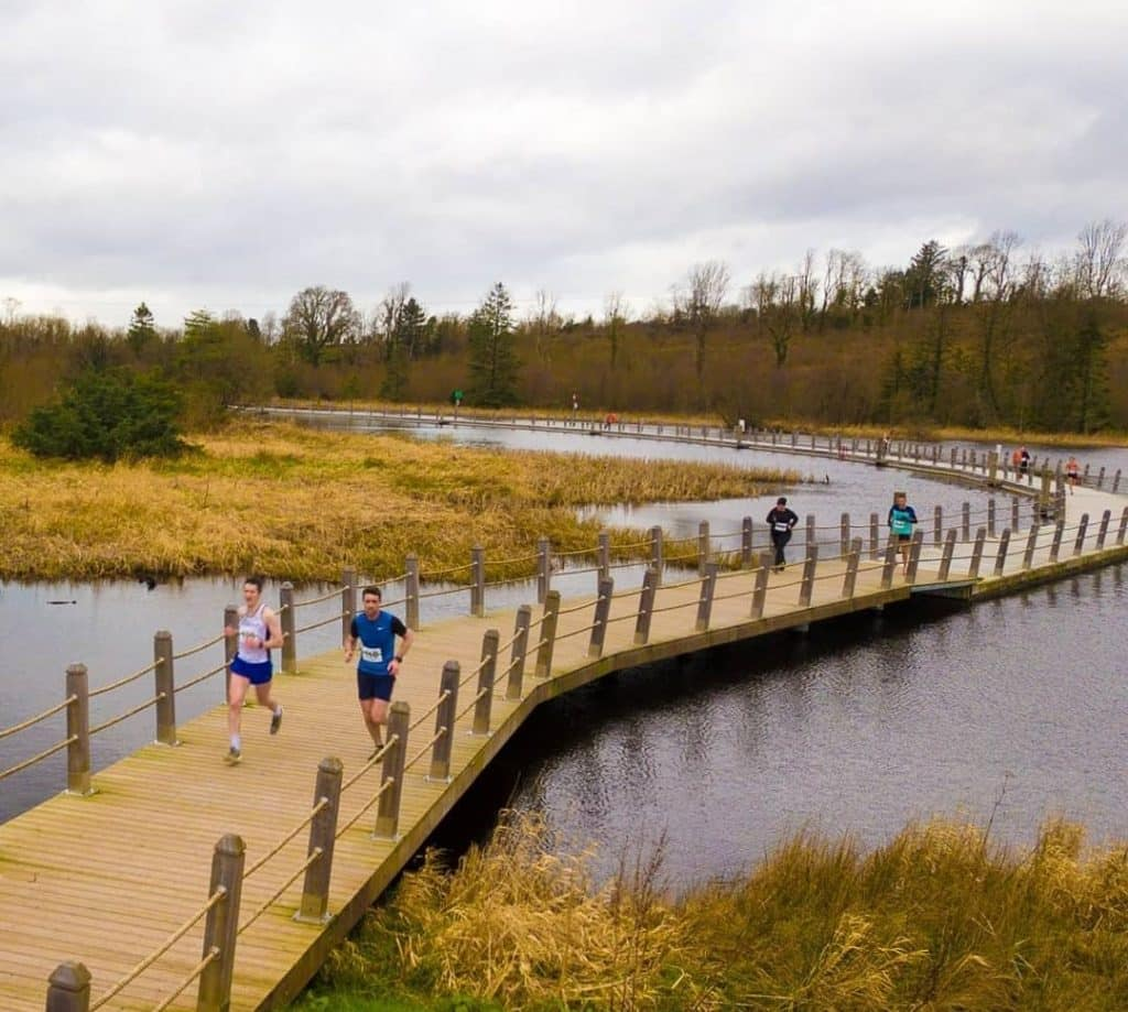 The Tony McGowan run in Co. Leitrim is one of the top 10 fun runs and marathons in Ireland