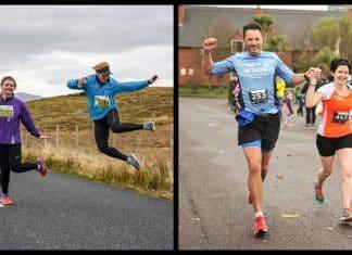 Top 10 fun runs and marathons in Ireland