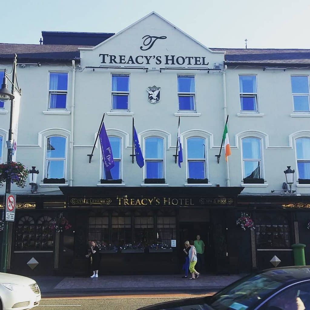 best hotels in Waterford