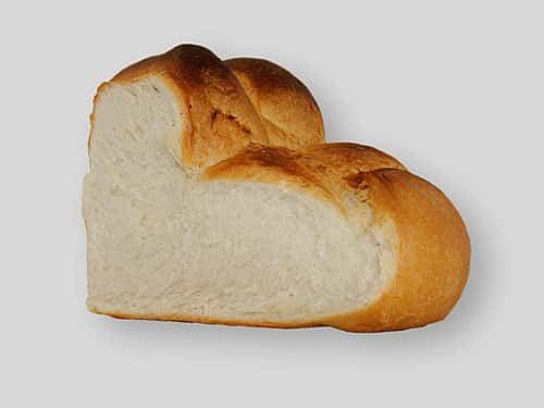 Turnover is a type of bread most commonly associated with Dublin city
