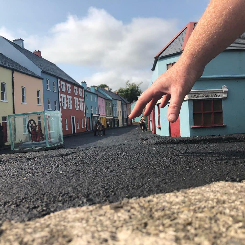 The West Cork Model Railway Village is part of the perfect itinerary for 24 hours in Clonakilty
