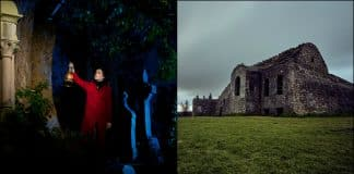 10 creepy places in Ireland you should never go after dark