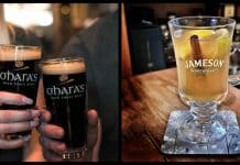 10 drinks every proper Irish pub must serve