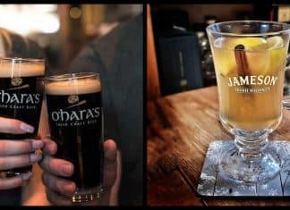 10 drinks every proper Irish pub must serve