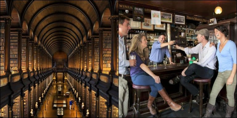10 go-to places you should take everyone who visits Dublin