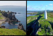 10 islands off the coast of Ireland