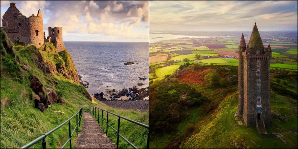 10 Of The Most Beautiful Places To Visit In Northern Ireland,Flush Mount Bedroom Ceiling Fans With Lights