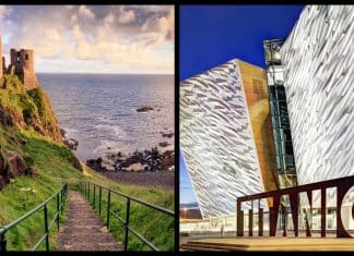 10 reasons not to miss Northern Ireland on a trip to Ireland