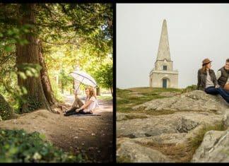 10 romantic spots for a picnic in Dublin