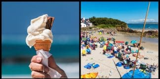 10 things that happen on every beach day in Ireland