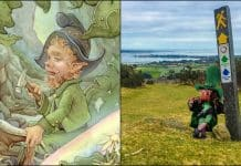 10 things you never knew about leprechauns