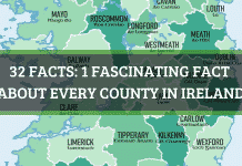 32 facts: 1 fascinating fact about every county in Ireland