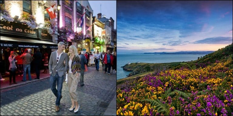 48 hours in Dublin: the perfect two-day itinerary for Ireland's capital