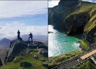 The 5 best hikes in Northern Ireland