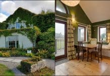5 eco-friendly places to stay in Ireland