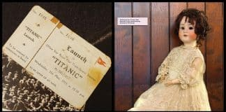 5 items of Titanic memorabilia you'll find in this Belfast bar