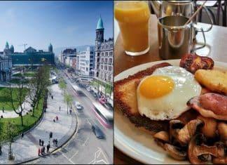 5 reasons why Belfast is better than Dublin