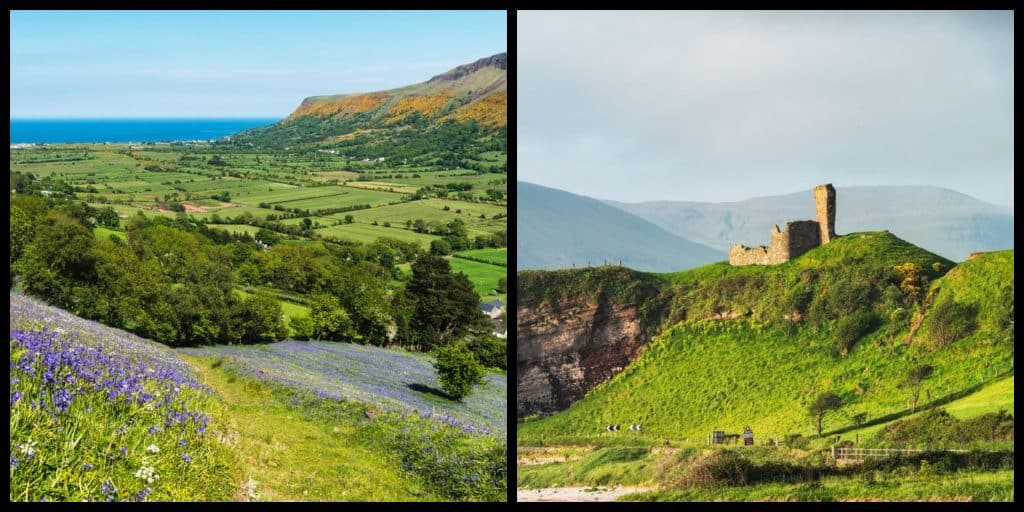 "5 reasons why Glenariff is the ""Queen of the Glens"""