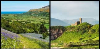 "5 reasons why Glenariff truly is the ""Queen of the Glens"""