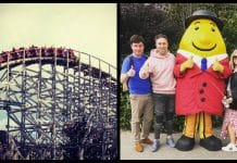 5 things we experienced at Tayto Park: a review