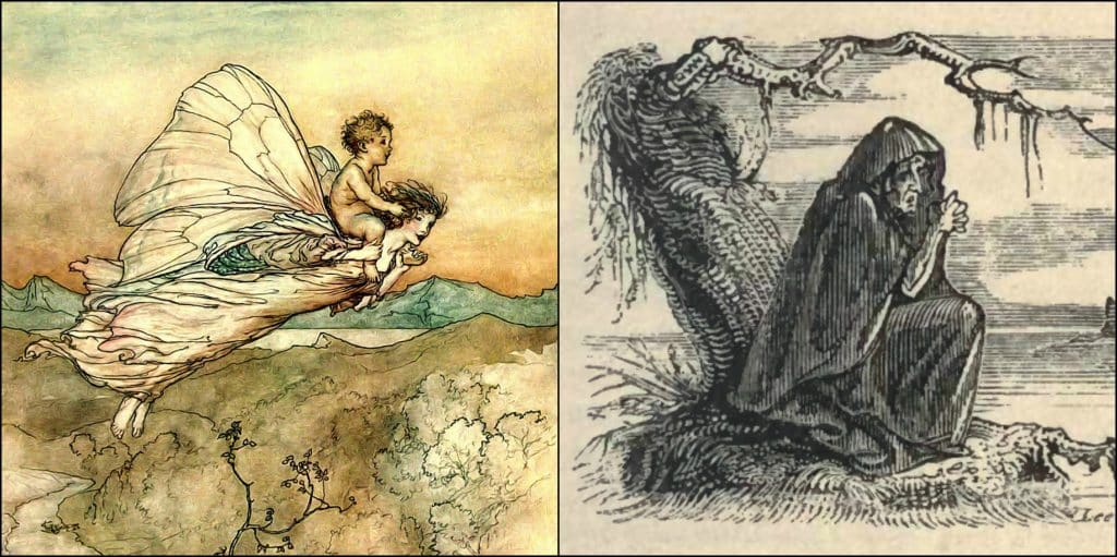 An A-Z guide to Irish mythological creatures