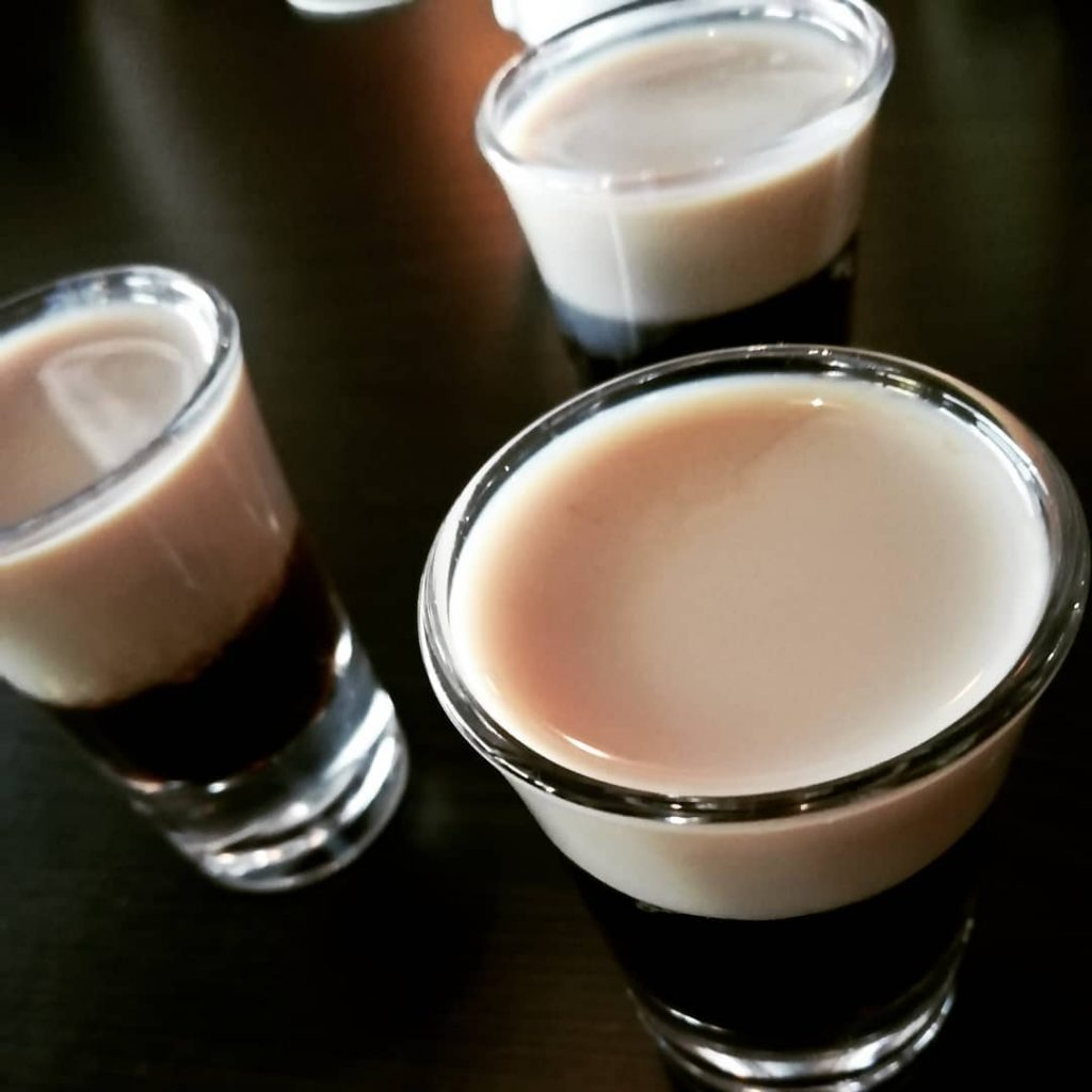 Baby Guinness is one of 10 drinks every proper Irish pub must serve