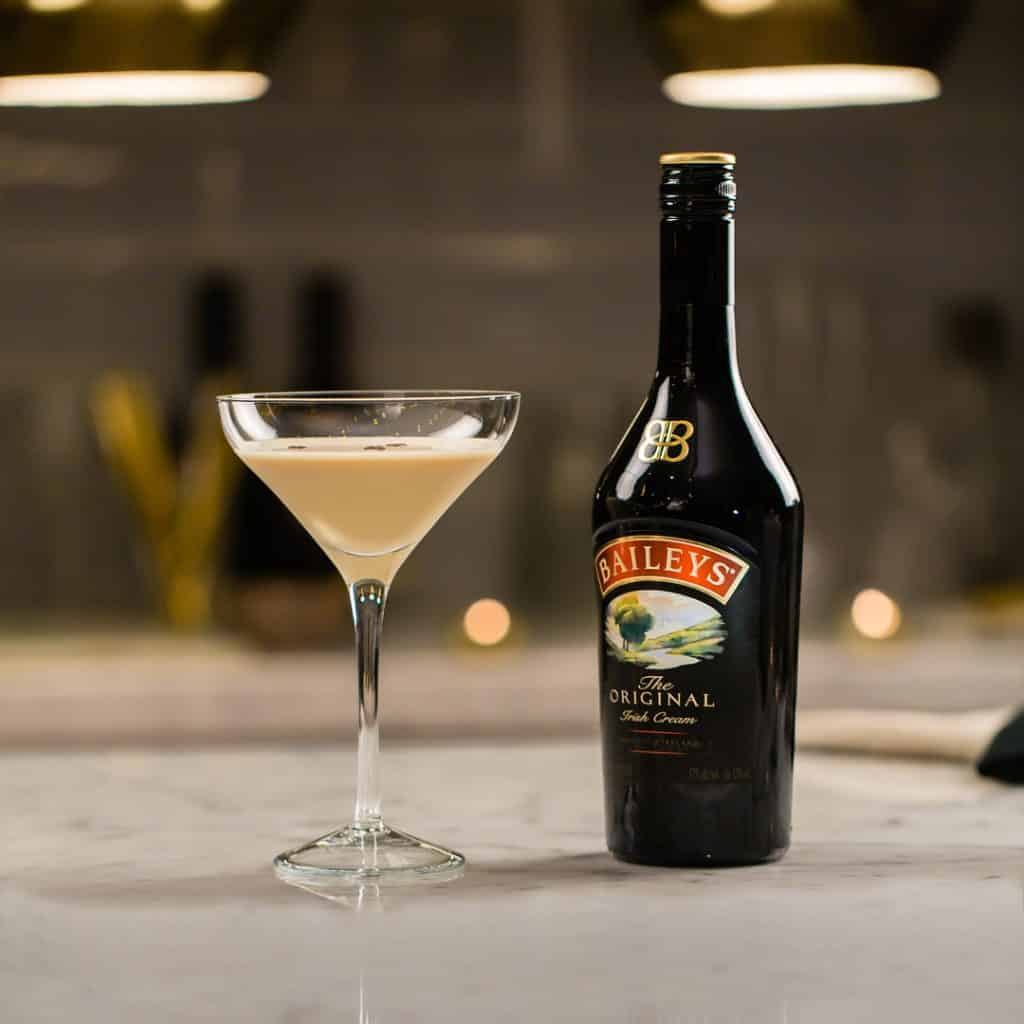 Baileys is one of 10 drinks every proper Irish pub must serve