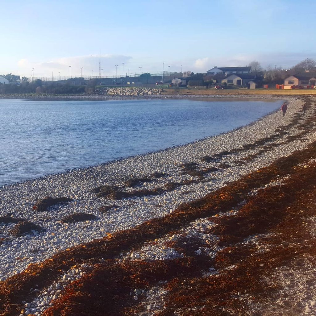 Ballyloughane is one of 10 places where you should never swim in Ireland