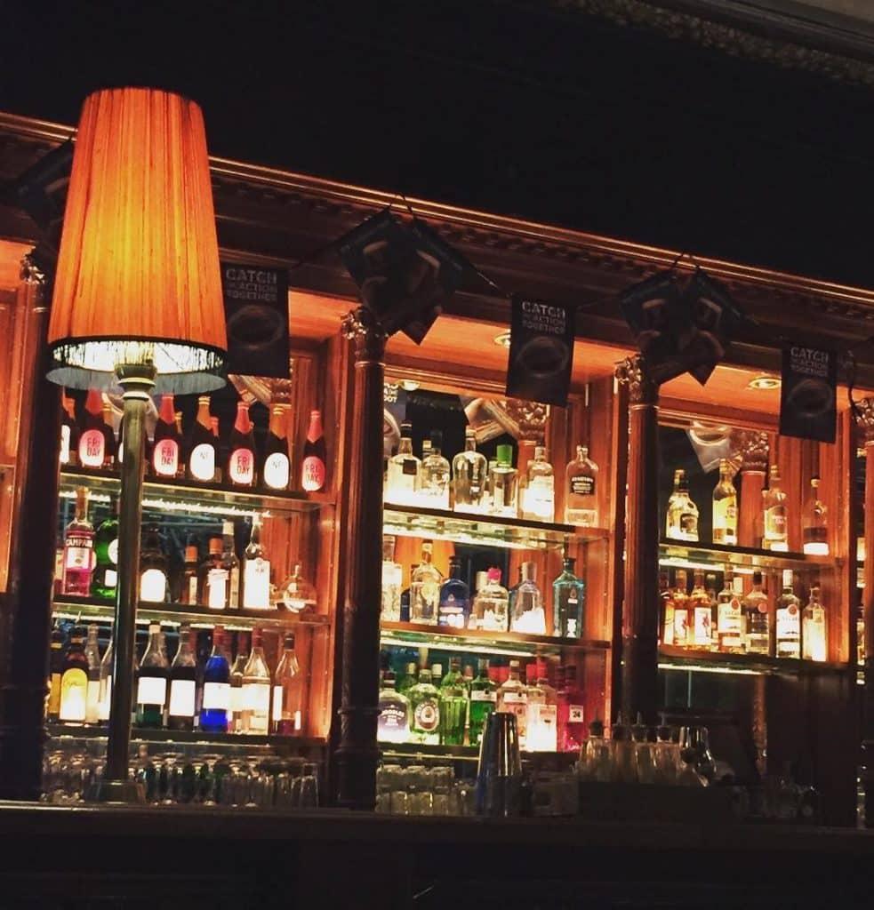 The Berliner is one of the 10 best bars in Belfast