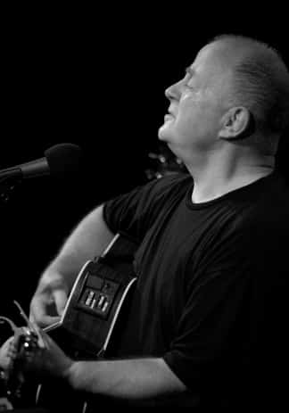 Christy Moore is playing in Dublin in January 2020