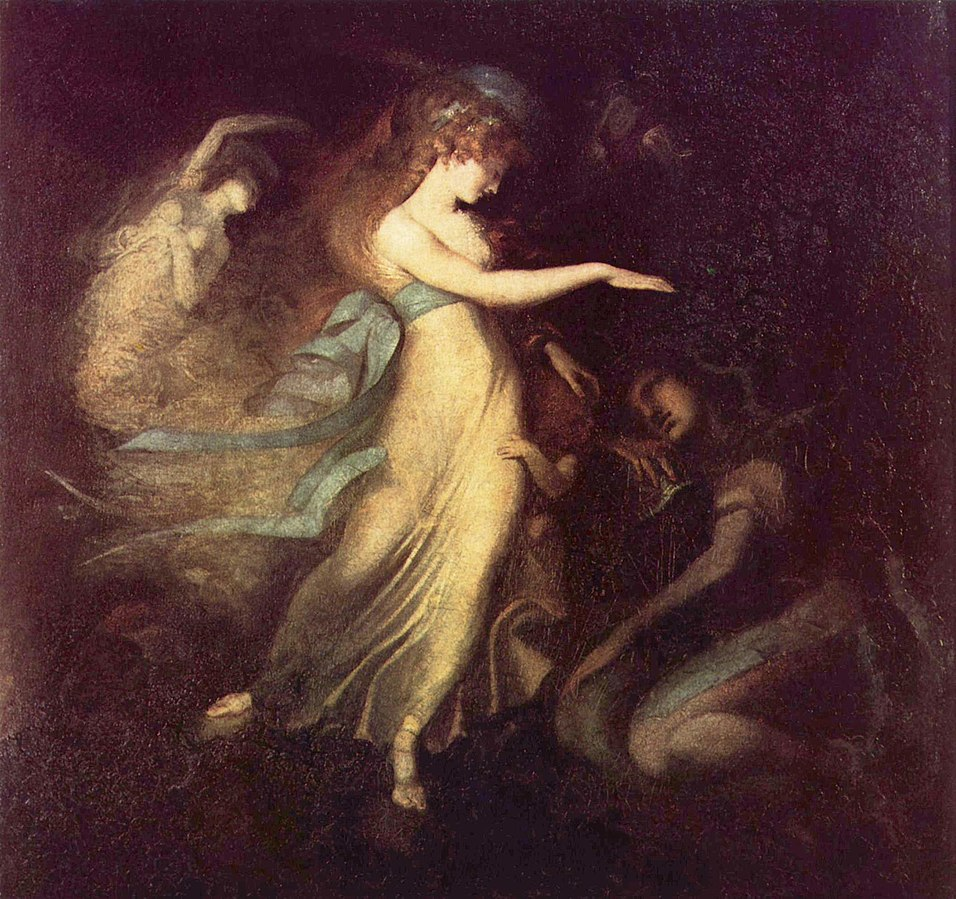 No list of the best Irish fairy tales and folktales would be complete without talking about changelings.