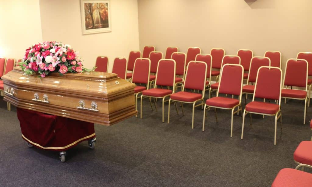 Attending strangers' funerals is another of the Irish traditions the rest of the world might find weird.