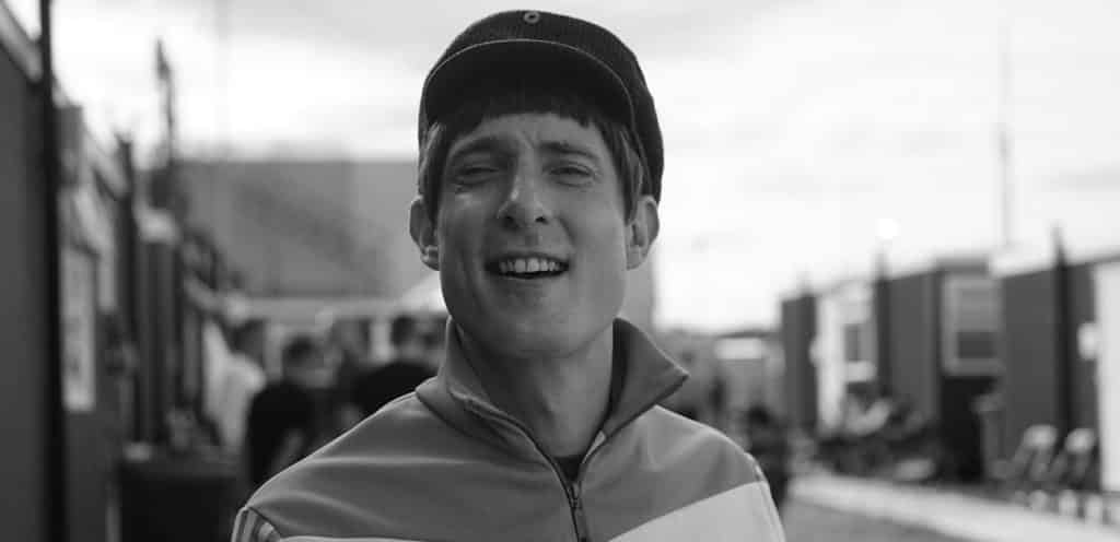 Gerry Cinnamon comes to Dublin for a gig this November
